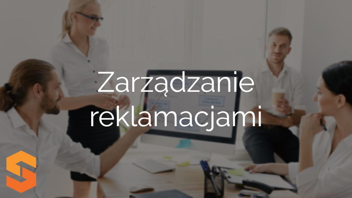 system do zarządzania reklamacjami rma